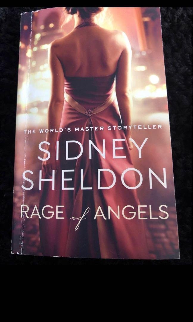 Sidney Sheldon Bestseller