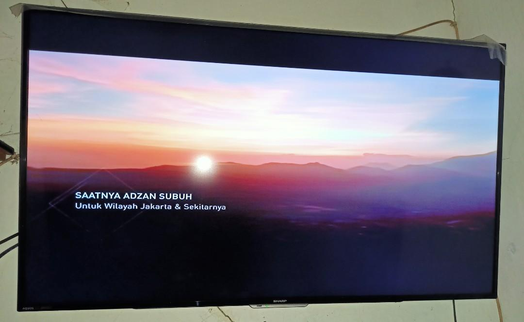 smart tv 50in Hdr