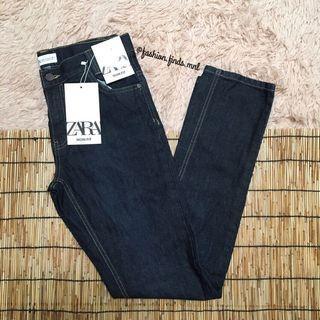 SALE 32-33 Zara HW Mom Jeans