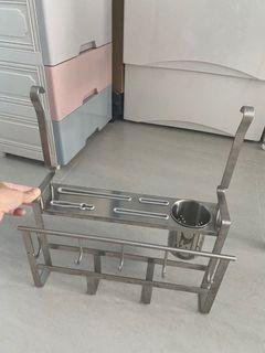 不鏽鋼 • 廚房用具架