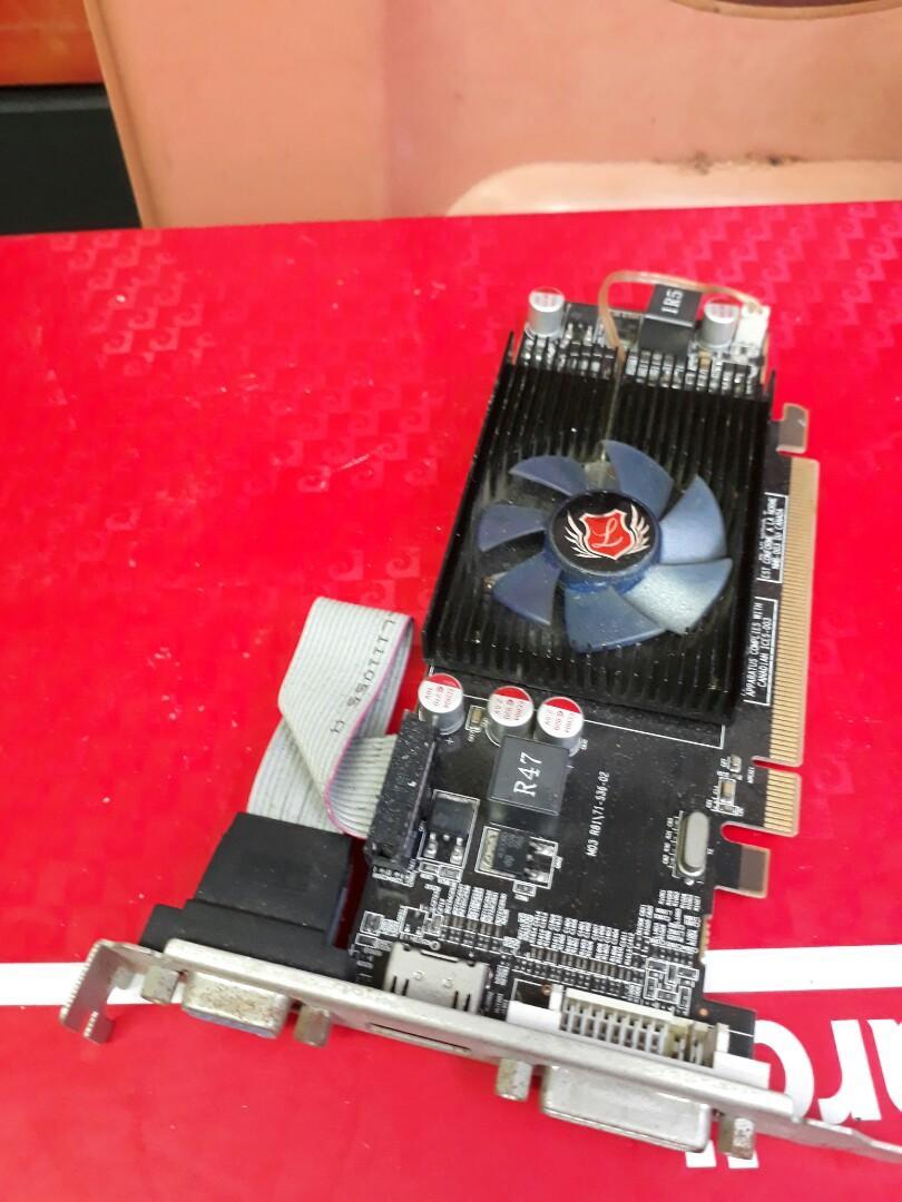 A545OD3   2GDVS顯示卡
