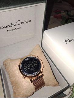 Alexandre Christie 9228