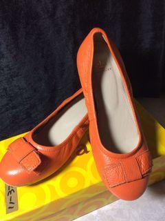 Anitalee專櫃娃娃鞋