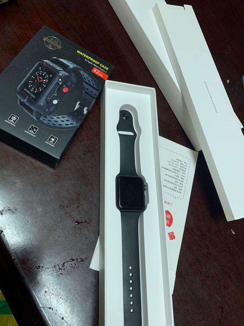 Apple Watch S3 GPS 42 MM