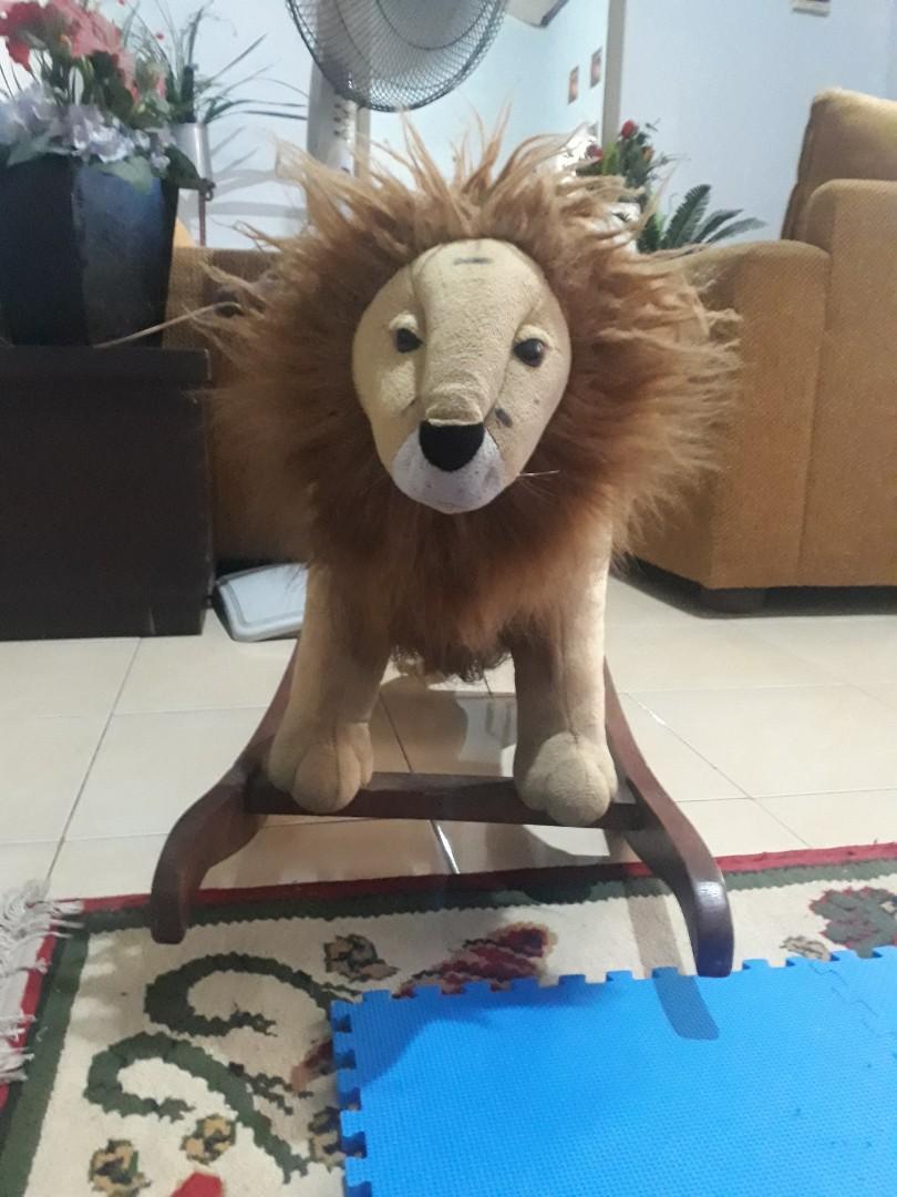 Ayunan Singa