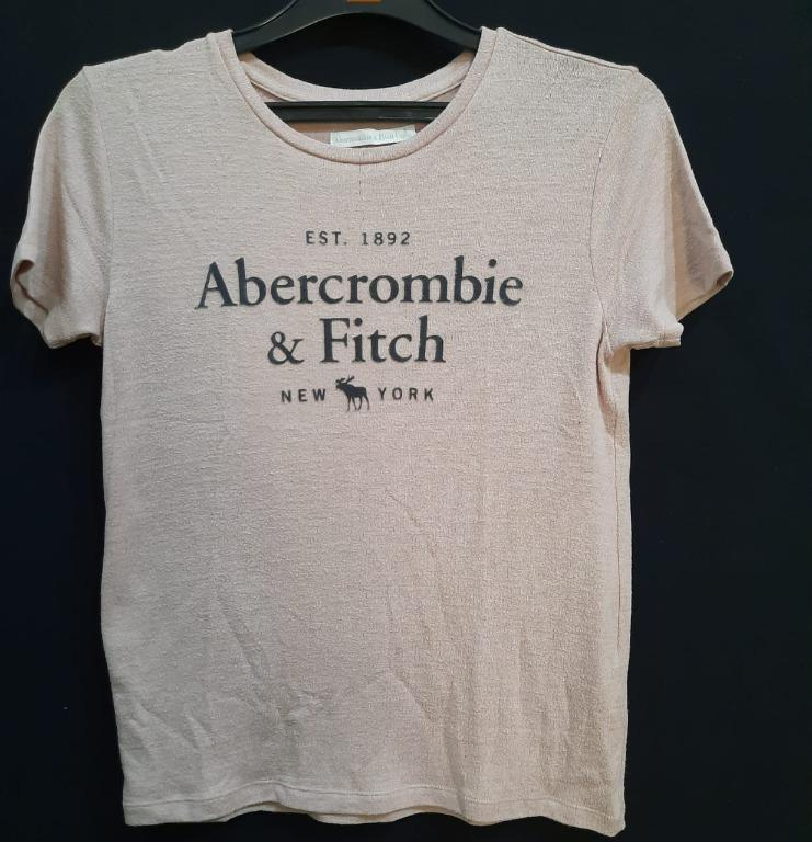 Baju Fashion wanita Abercrombie