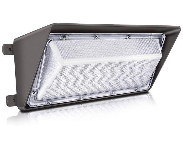 Brand new 60W LED Wall Pack Light
