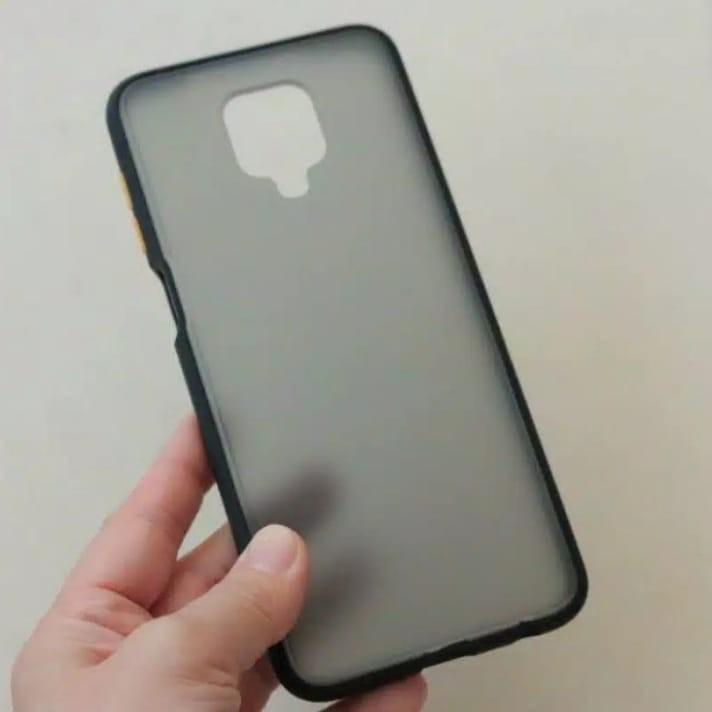 Case aero premium hardcase Redmi Note 9 Pro note 9 pro max