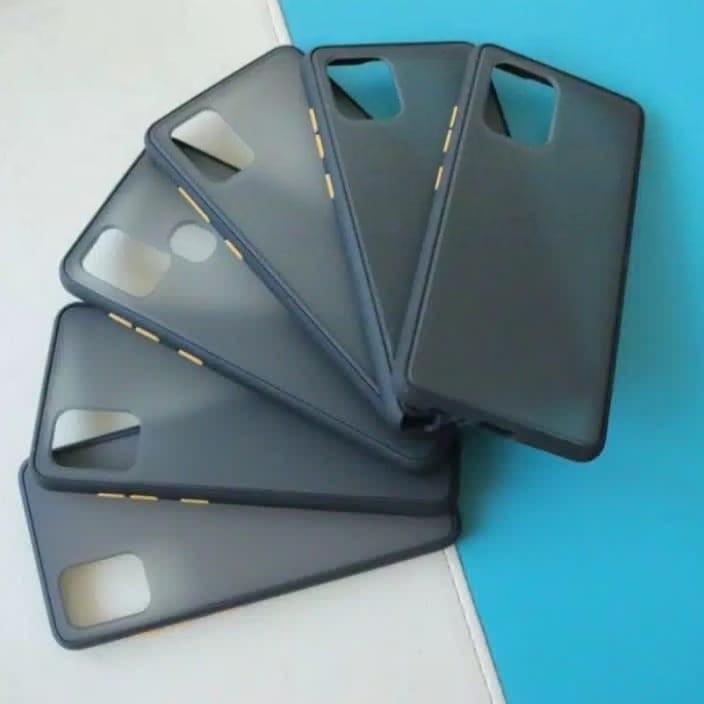 Case aero premium hardcase Samsung A81 Samsung S10 Lite
