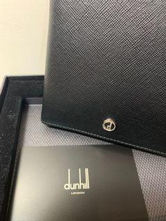 dunhill男用皮夾