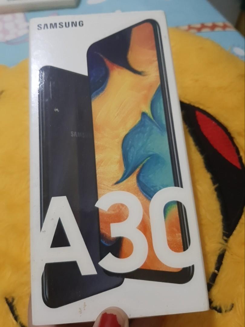 Dus box samsung A30