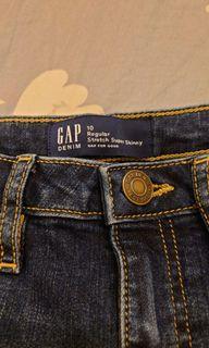 ◆GAP◆女童彈性牛仔褲