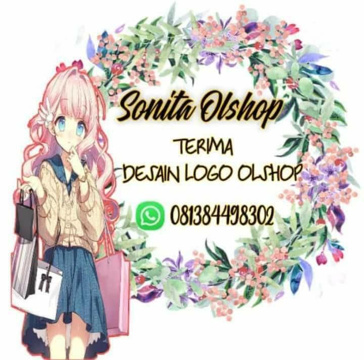 Jasa Design Logo OlShop