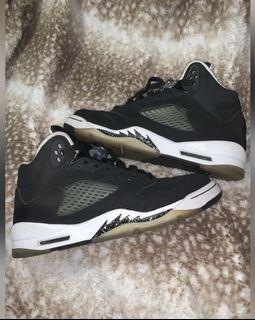 Jordan Oreo 5s 6Y