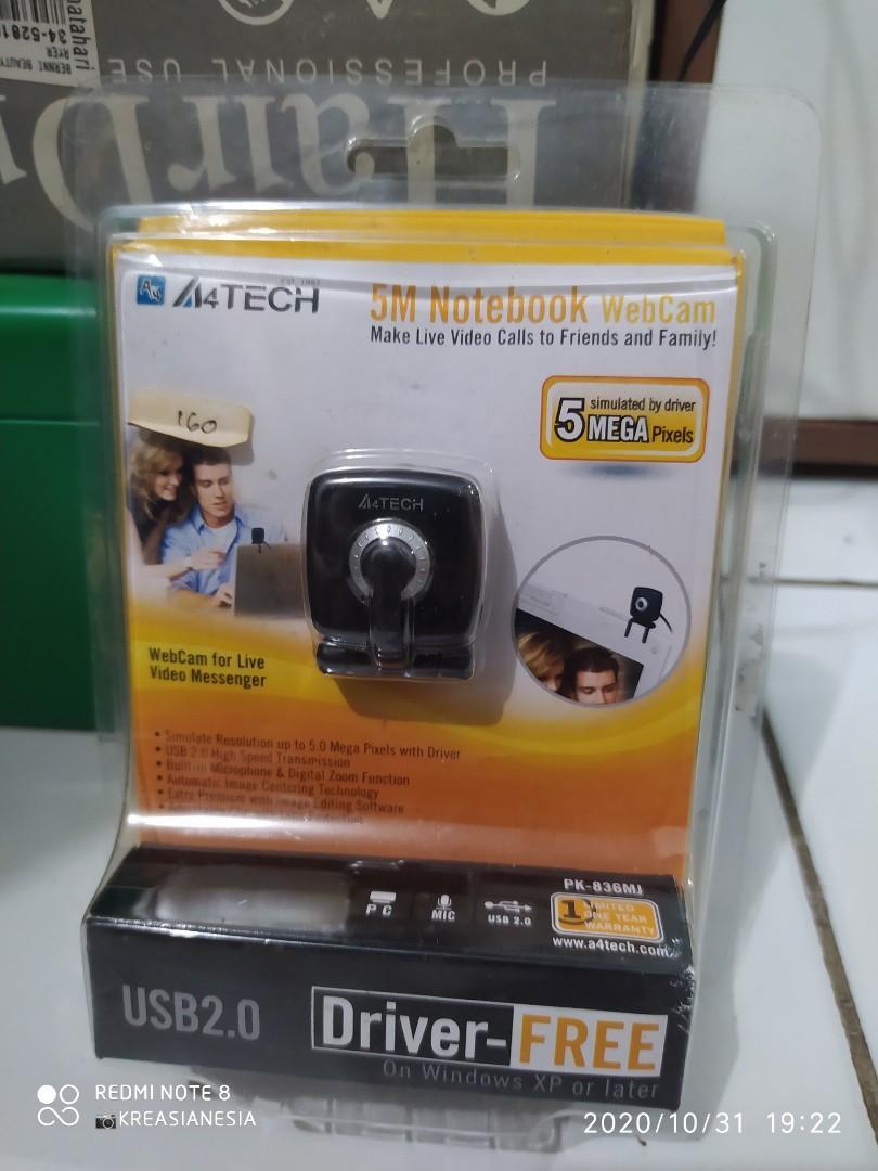 Kamera web cam