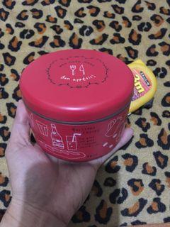 Mini rice box(Japan)baunan