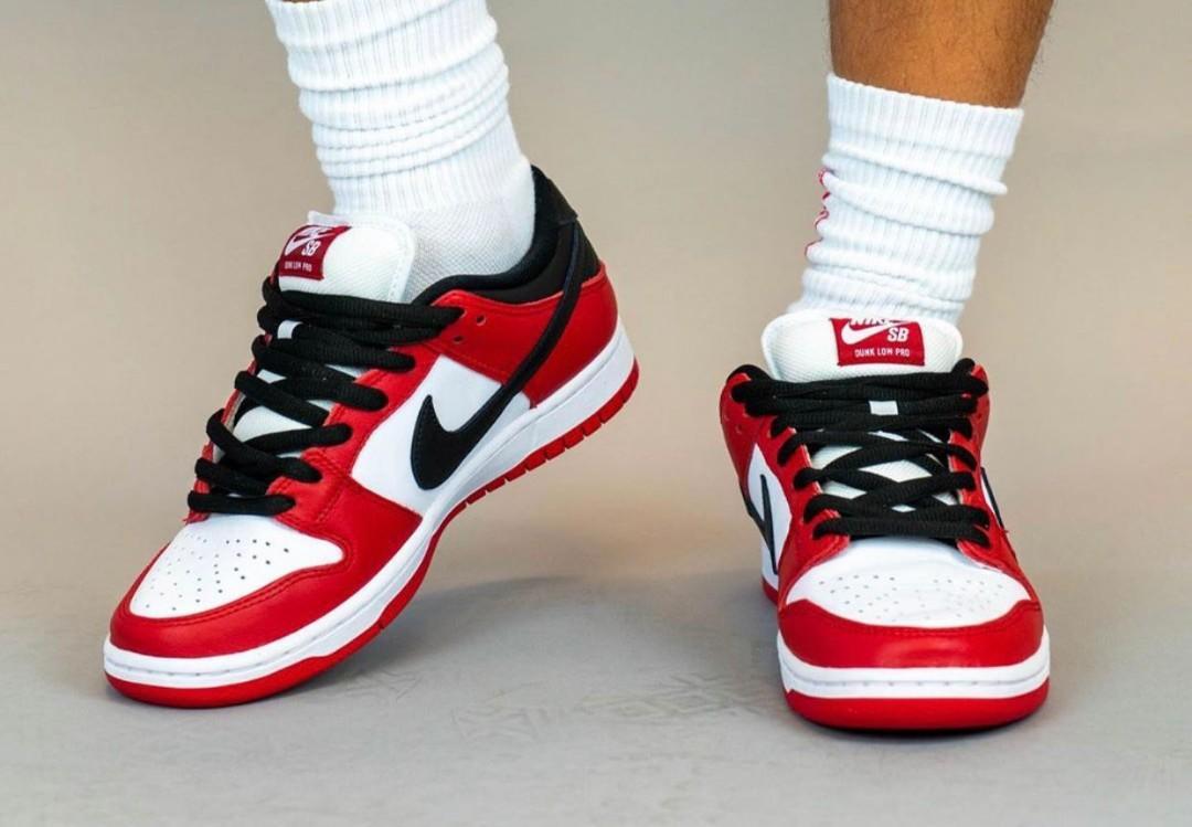 Nike sb dunk low pro High quality Size 40-44/6-9uk Rm210.00 free ...