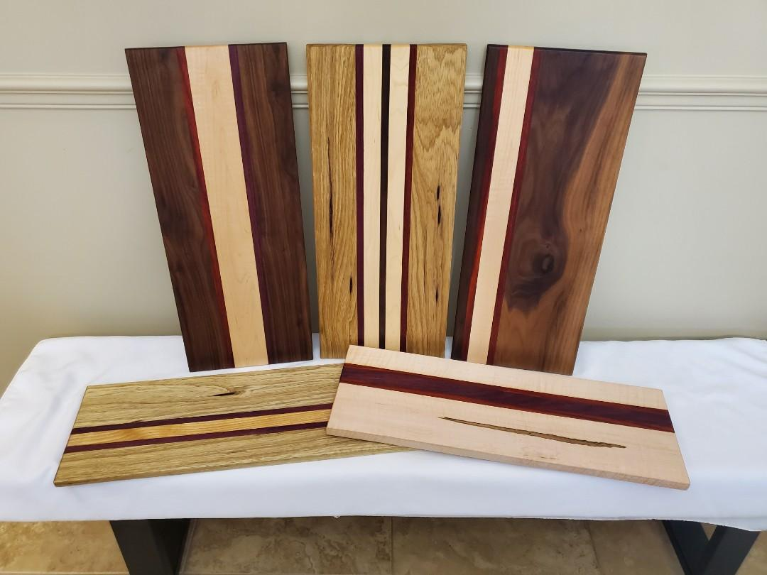Serving / Cutting Boards