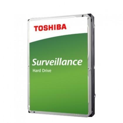 Toshiba 8TB 3.5吋 硬碟/7200rpm/256MB/SATA 6Gb/s G-4819