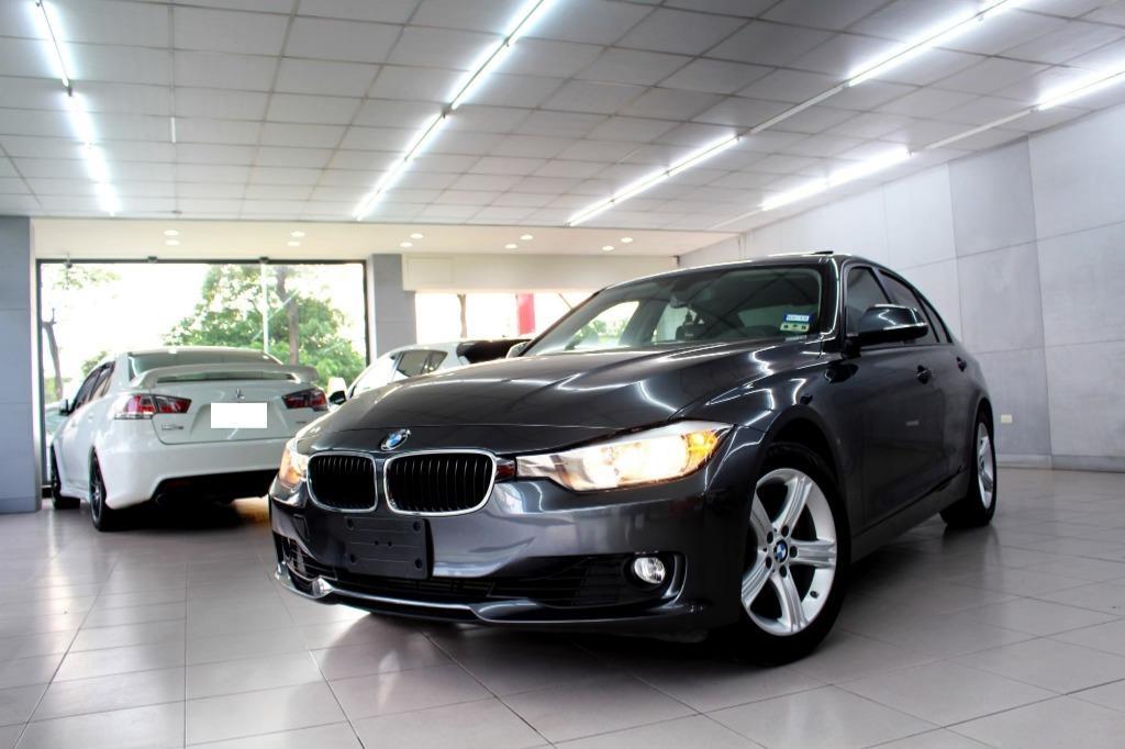 2012  BMW  F30 328i  🔥夫妻家庭專案 🔥輕鬆貸50萬