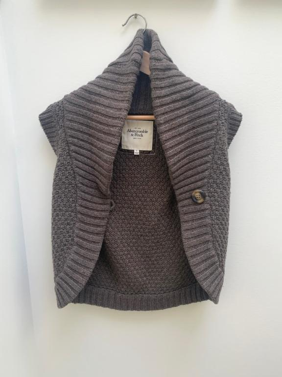 Abercrombie & Fitch | Sweater Vest