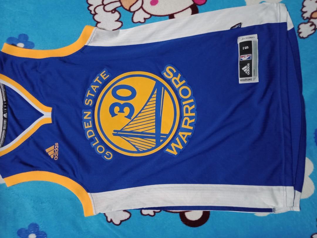 Adidas Curry jersey