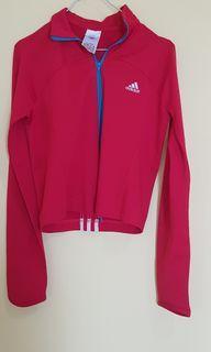Adidas Jacket Runner