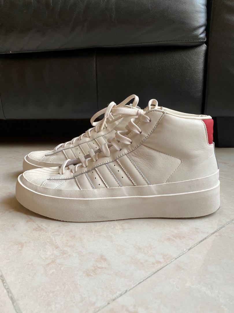 Adidas Originals Pro Model 424, 男裝