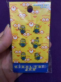 Anting Minion (from Universal Studios Osaka, Japan)