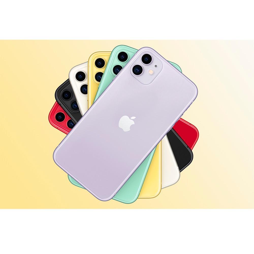 Apple iPhone 11 64 Resmi