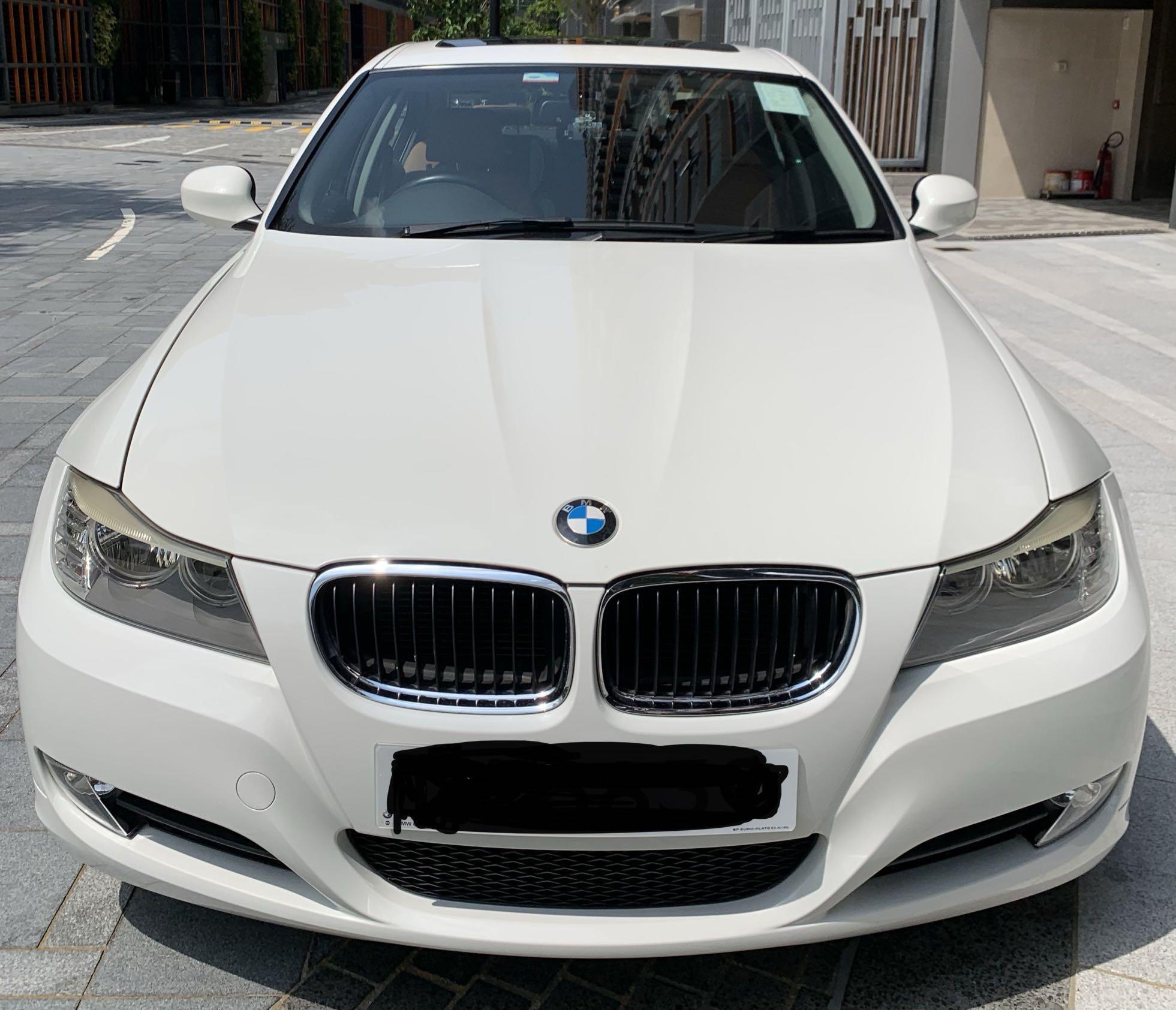 BMW 320i 320I Auto