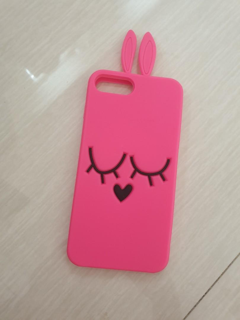 Case Iphone 7/8plus Marc Jacobs