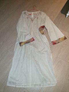 Promo ramadhan. Dress by Kintan Umari