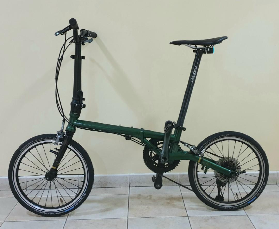 Fnhon Gust Green Racing concept