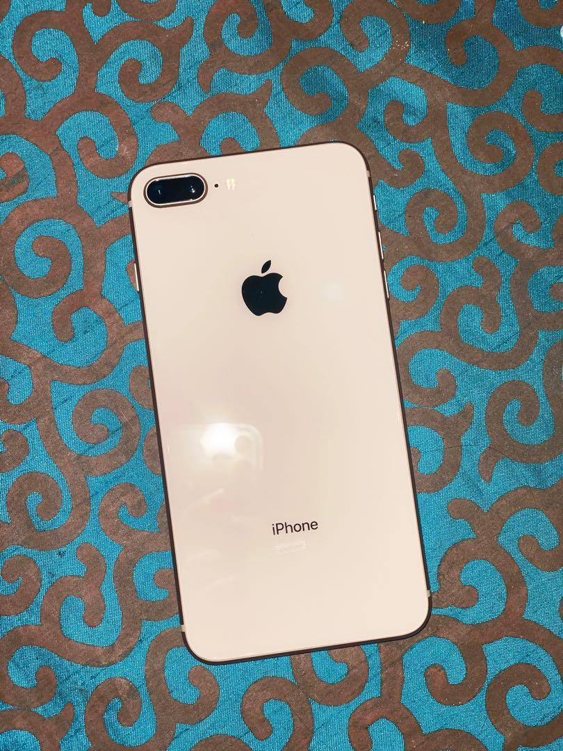 iPhone 8 plus ibox