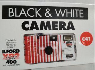 Kamera Ilford XP2 (Disposable Camera) [ Kamera Analog / Film ]