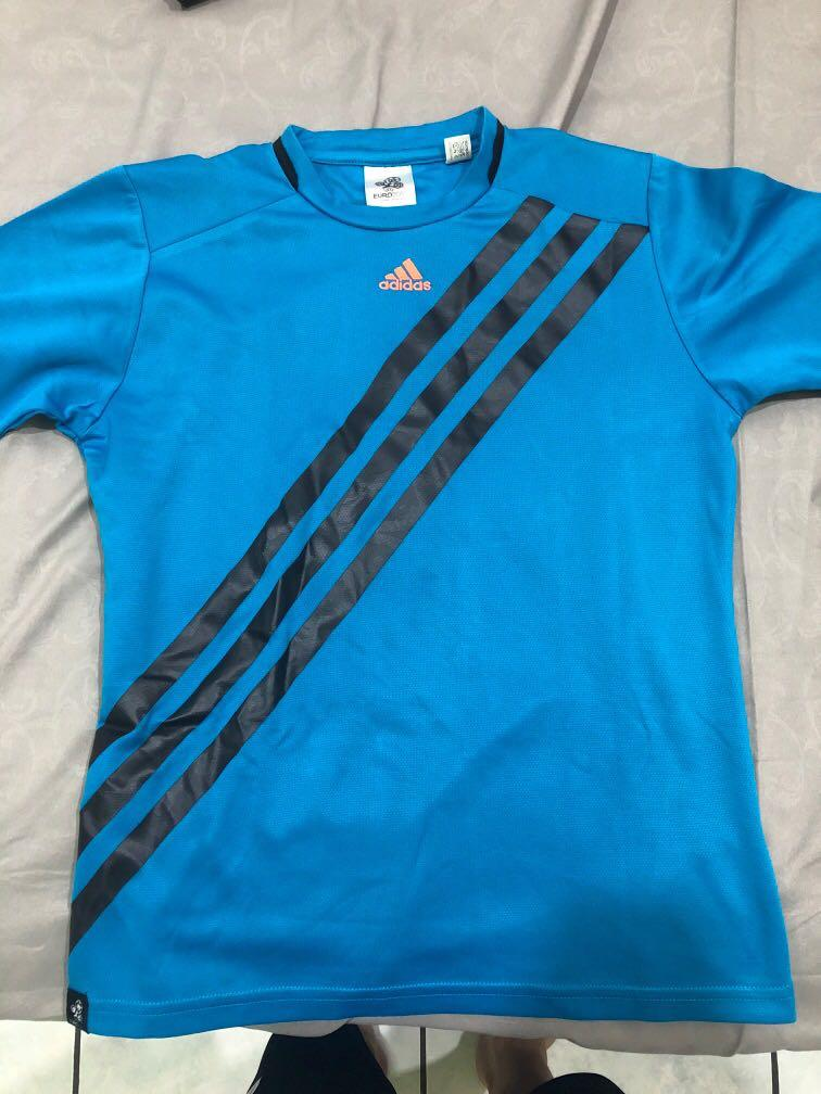 Kaos Olahraga adidas original