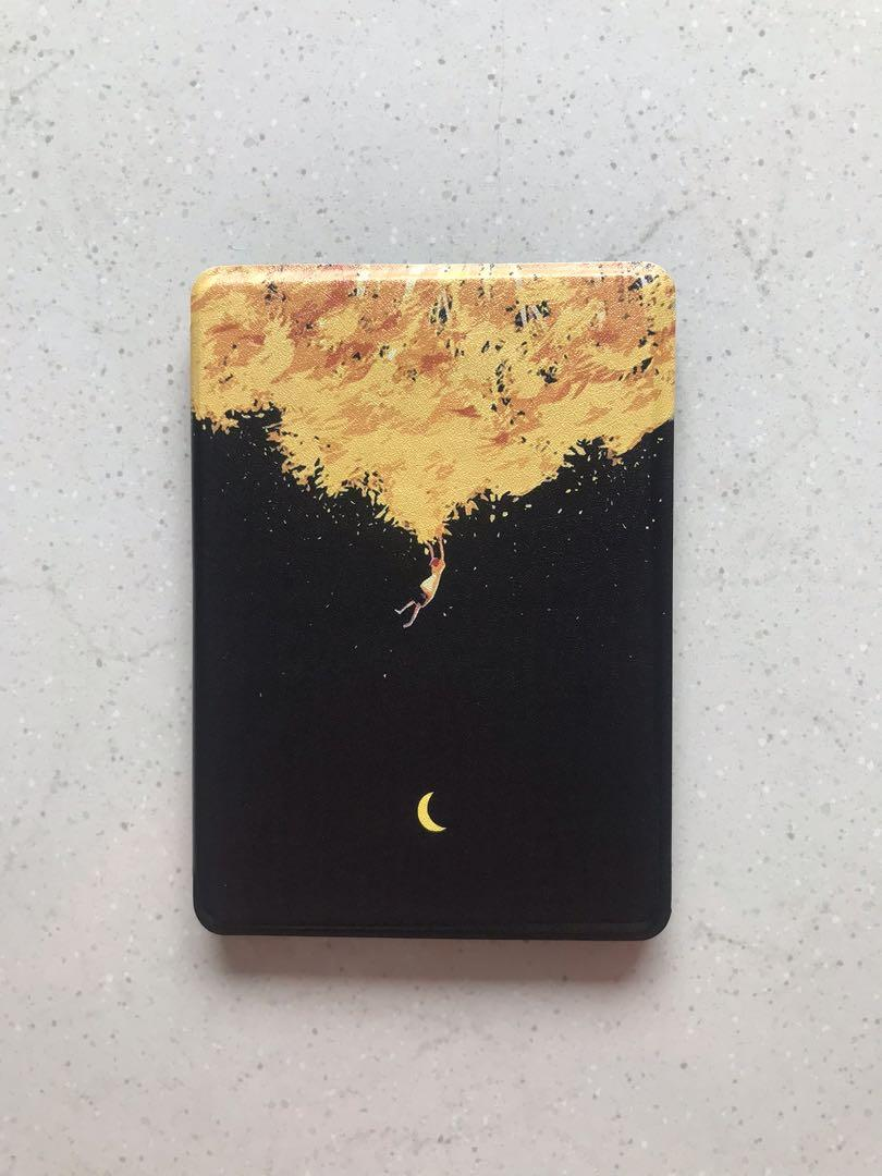 [NEW] Kindle Case Star