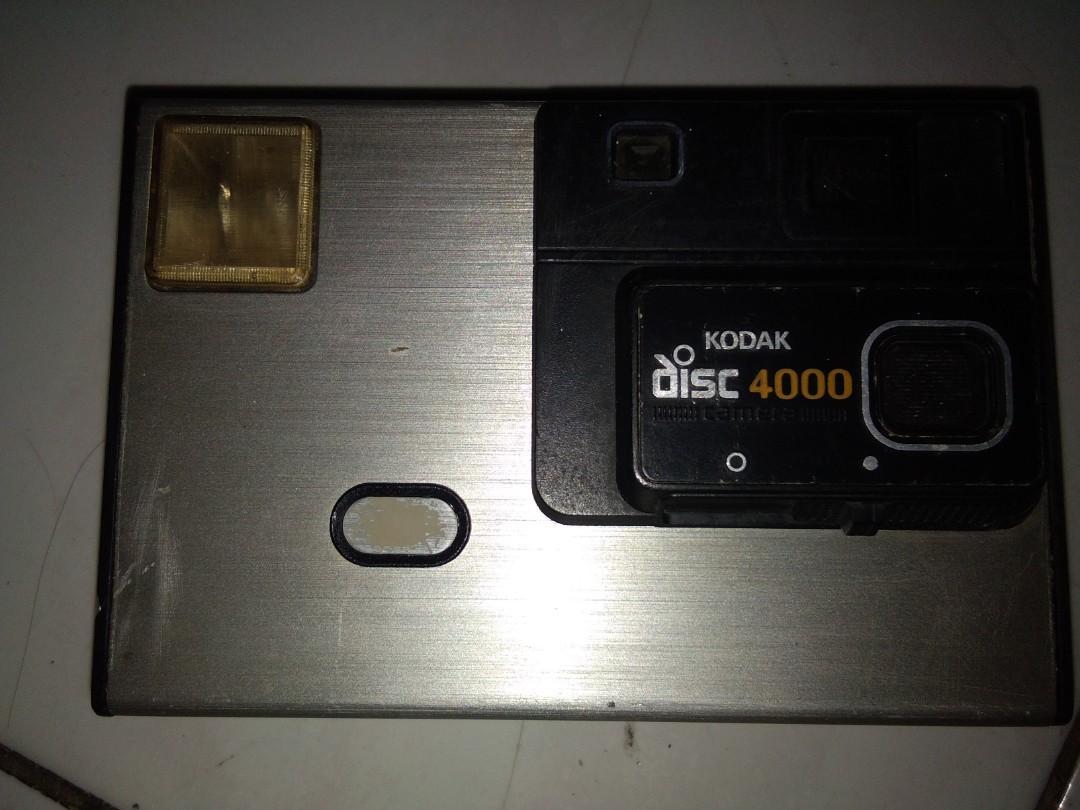 Kodak 4000 utk koleksi