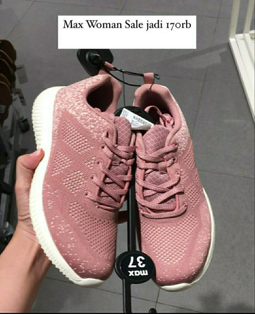 Max Shoes | NEW | NETT