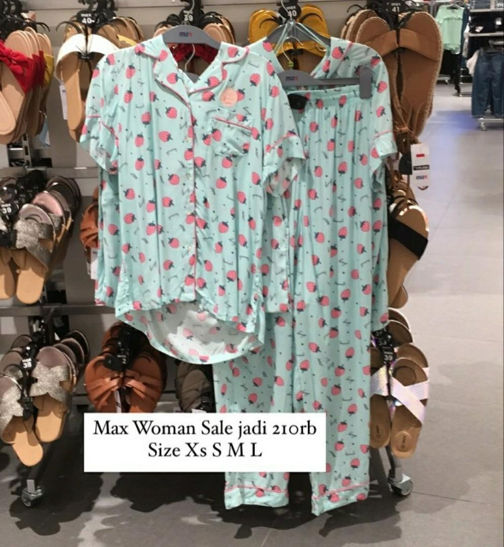 Max Woman | NEW | NETT