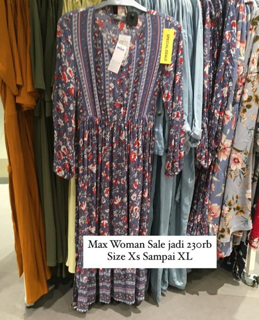 Max Woman | NEW | NETT