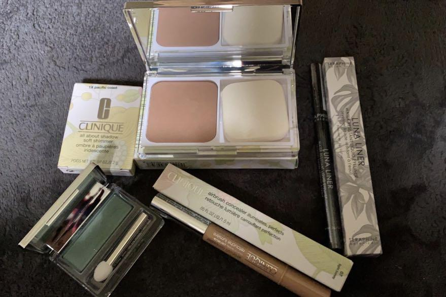 Mix Makeup Bundle