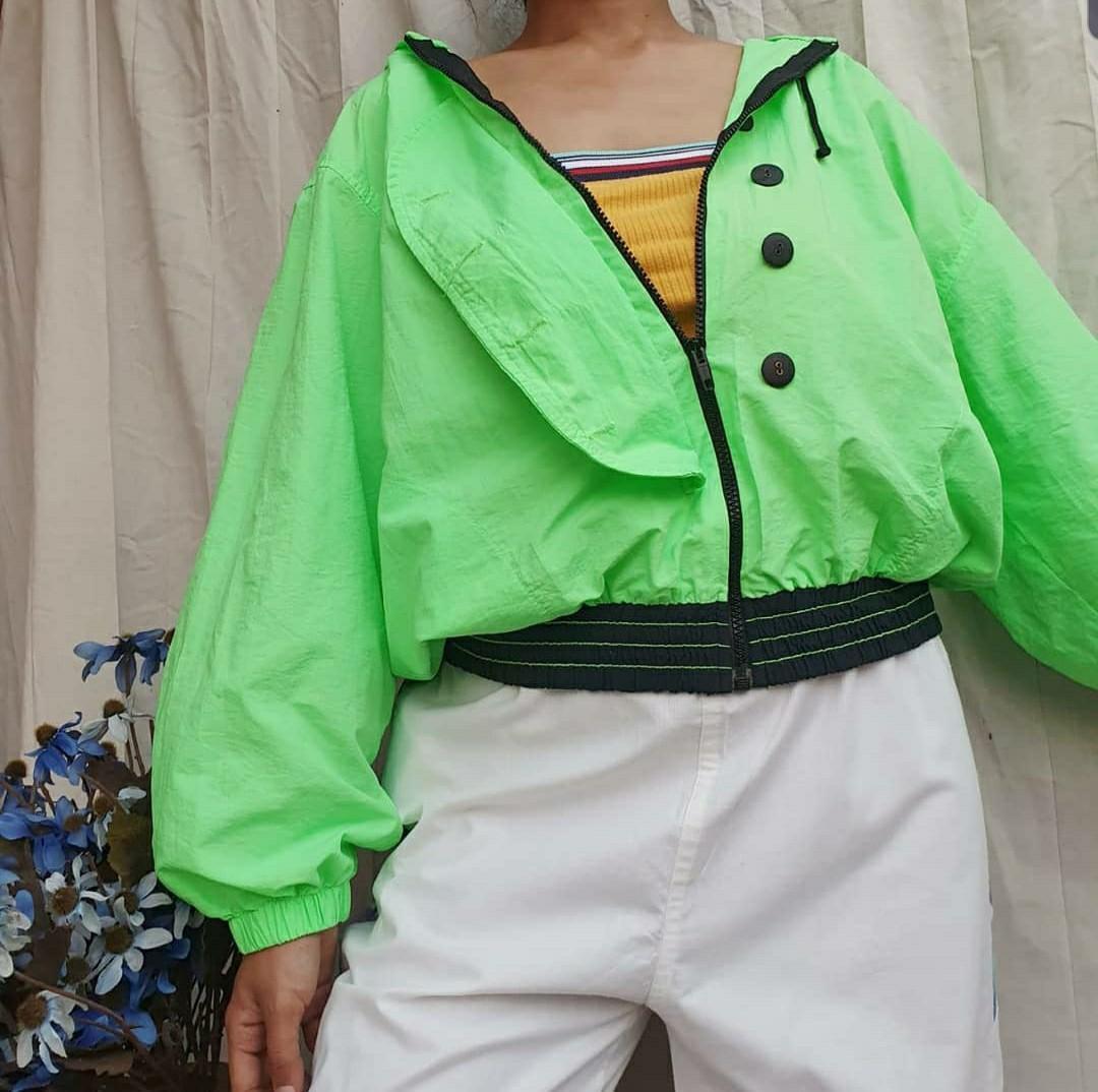 Neon Jacket