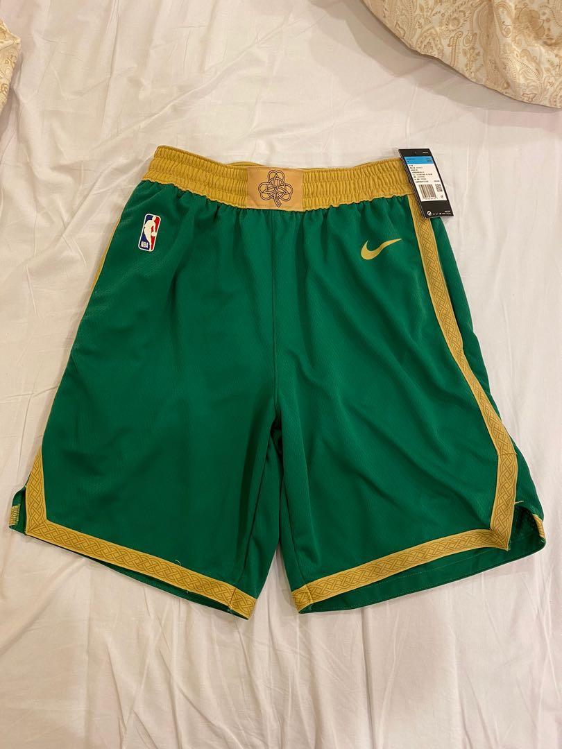 Nike 波士頓塞爾蒂克 球褲 Boston Celtics