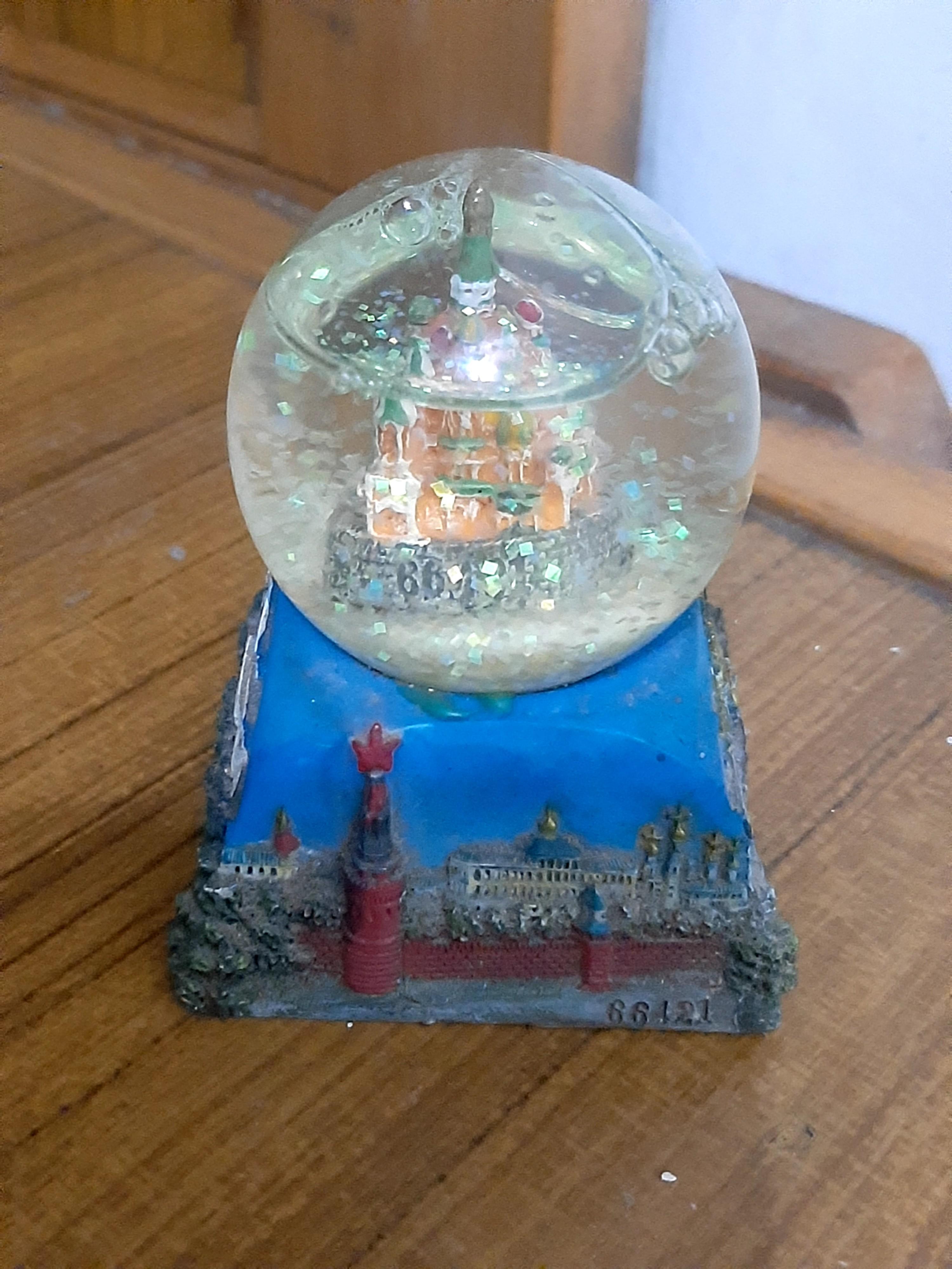 Pajangan Rumah/Hiasan Rumah /Miniatur Kaca