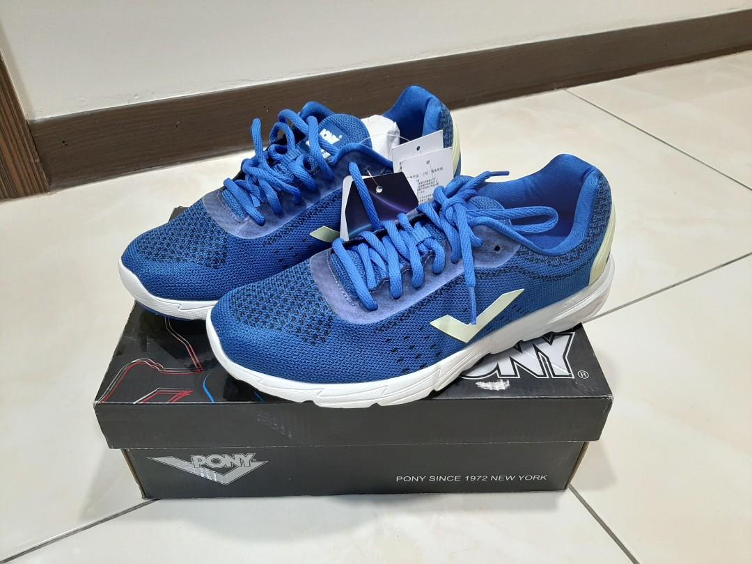 PONY慢跑鞋,25cm