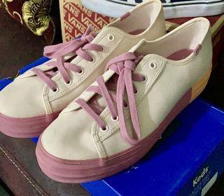 Preloved Keds Pink