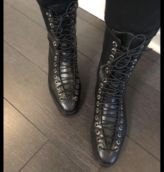 PRICE DROPPED!! GIVENCHY boots