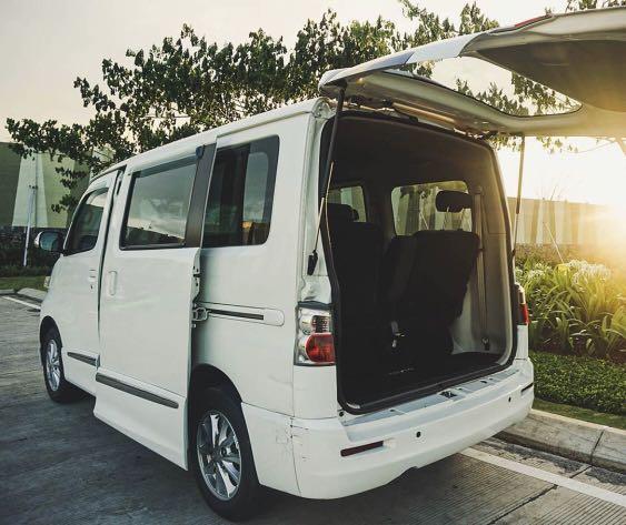 PROMO DP RINGAN Daihatsu Luxio mulai 20 jutaan. Daihatsu Fatmawati